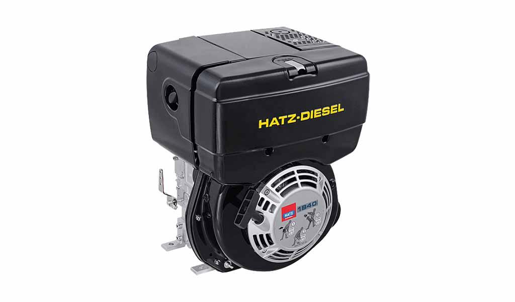 hatz diesel 1b40