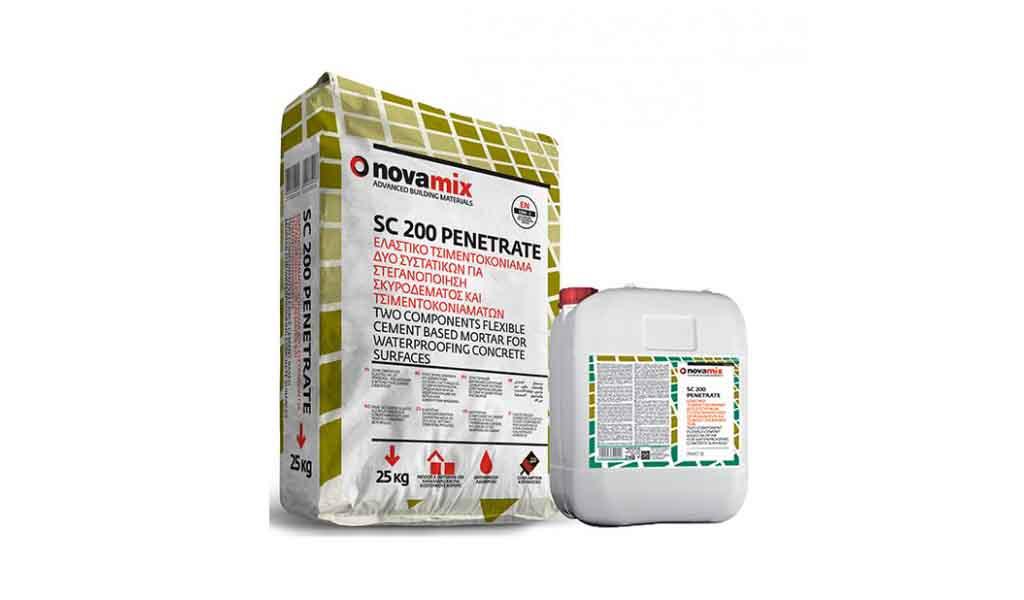 novamix sc 200 penetrate