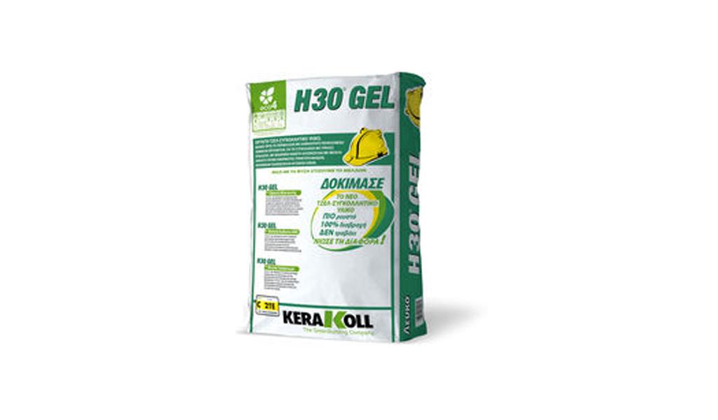 kerakoll h30 gel