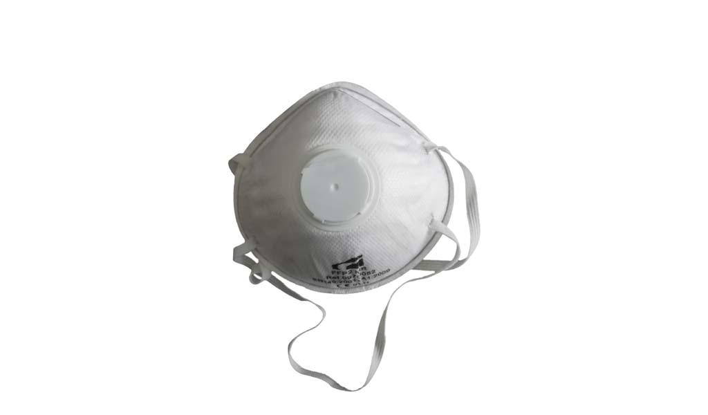 Μάσκα σκόνης